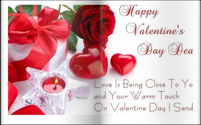 Stunning Valentines Day Gifts For Husband Gelukkig Valentynsdag Wala