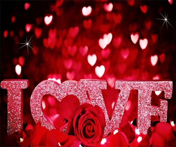 Valentine's Day Wallpapers Cute