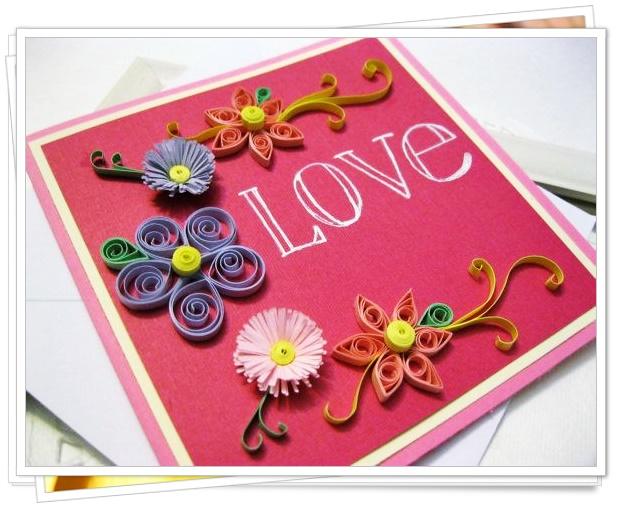 cute Valentines Day Cards beauty