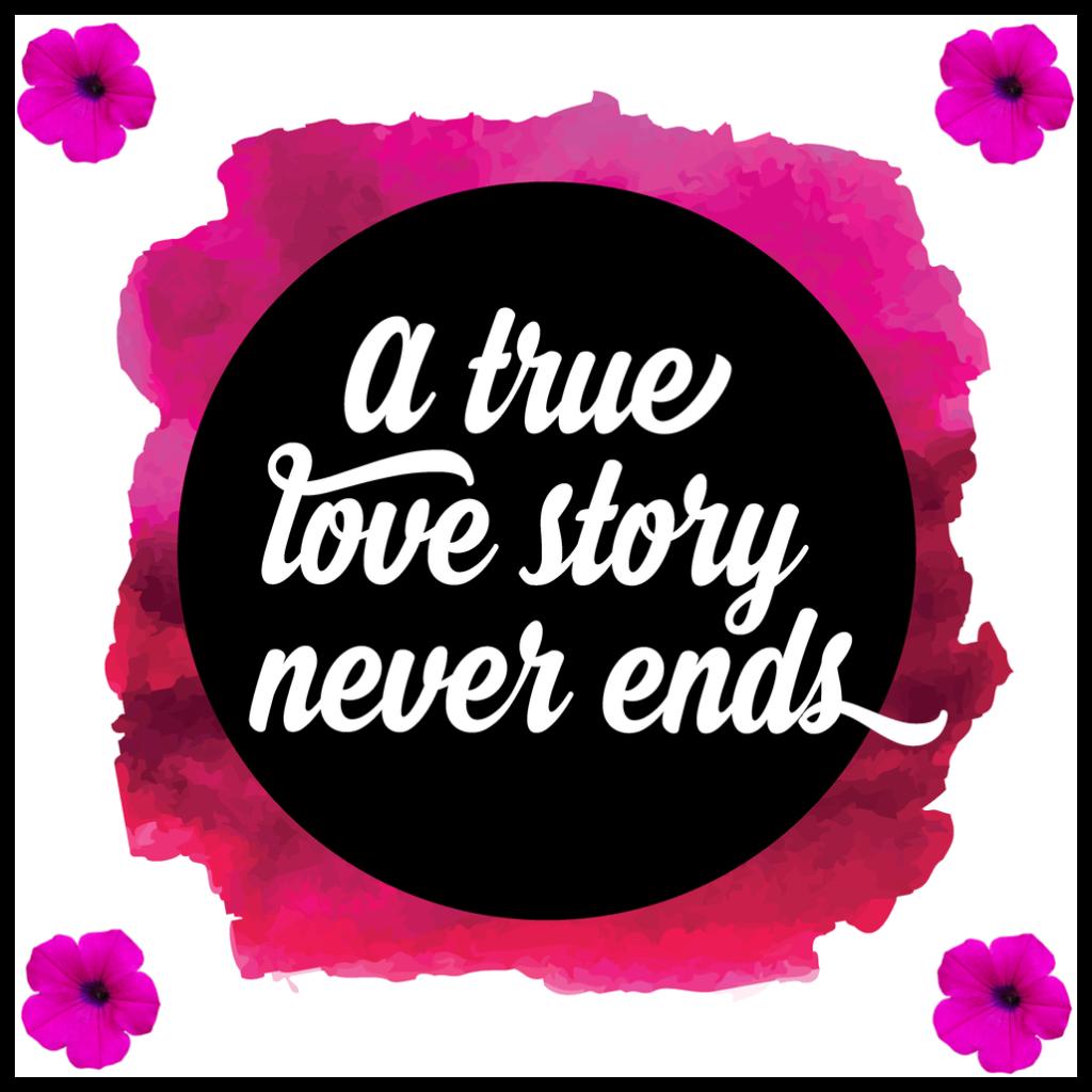 A True Love Story